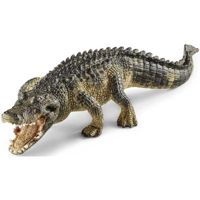Alligator Figure by Schleich