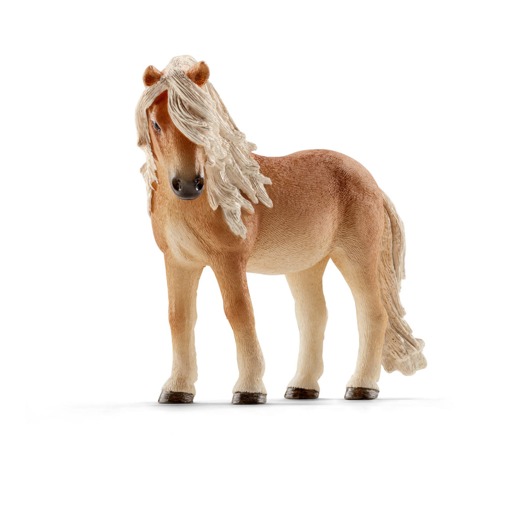 Schleich - ICELANDIC PONY MARE - 13790- The Original Party Bag Company