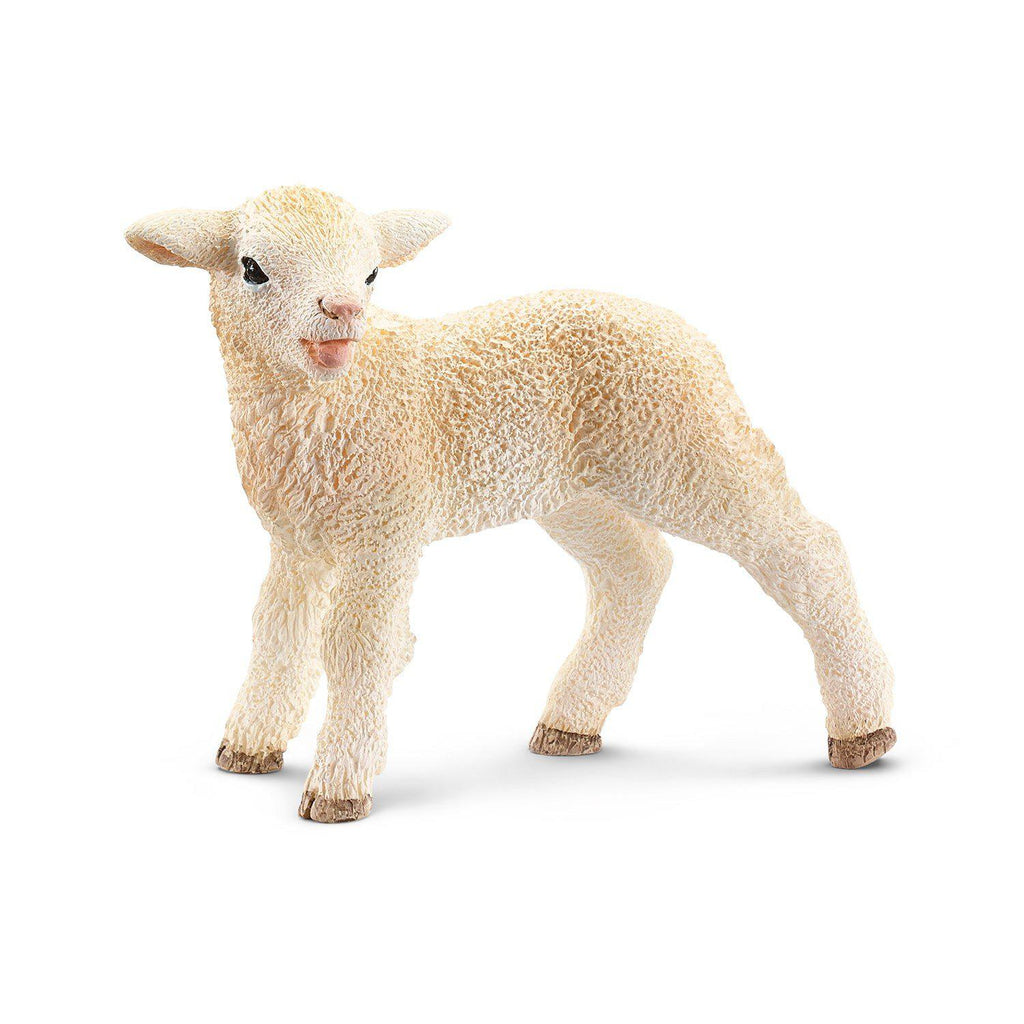 Schleich - LAMB - 13744- The Original Party Bag Company