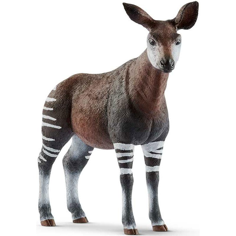 Schleich - Okapi - 14830- The Original Party Bag Company