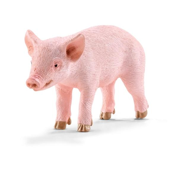 Schleich - PIGLET - 13783- The Original Party Bag Company