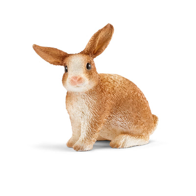 Schleich - RABBIT - 13827- The Original Party Bag Company