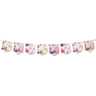 Talking Tables - Blossom Floral Garland - BG-GARLAND- The Original Party Bag Company