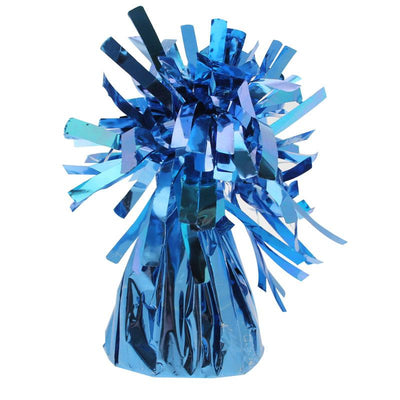 The Original Party Bag Company - Baby Blue Tassel Weight - TF991365-21- The Original Party Bag Company