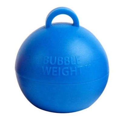 The Original Party Bag Company - Blue Bubble Weight - BW013- The Original Party Bag Company