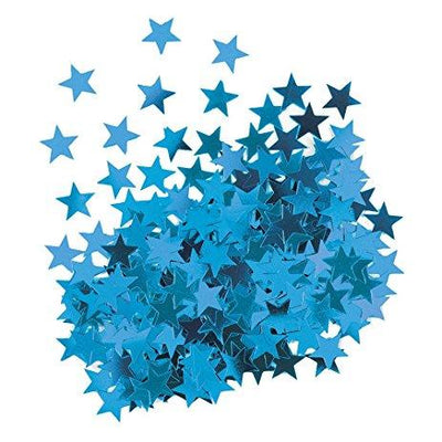 The Original Party Bag Company - Blue Star Confetti - TF3701101- The Original Party Bag Company