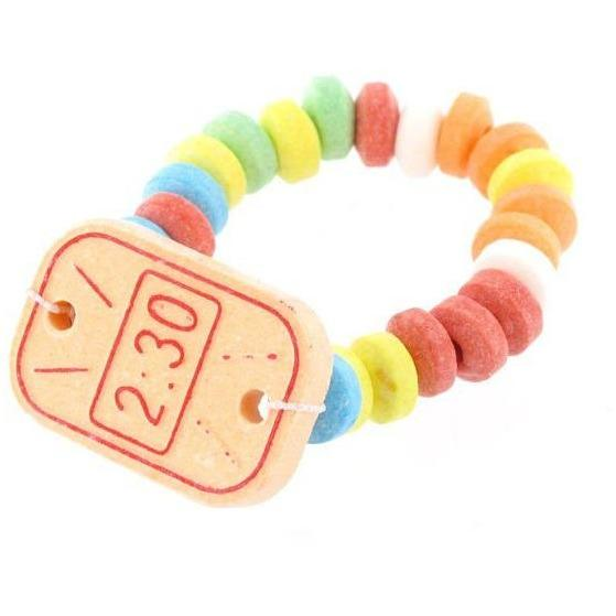 The Original Party Bag Company - Candy Watch - 12234- The Original Party Bag Company