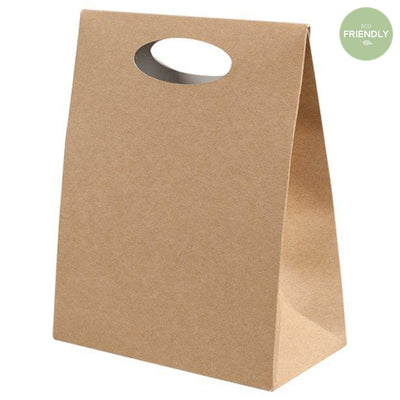 The Original Party Bag Company - Compostable Kraft Gift Bag - BAGS361- The Original Party Bag Company