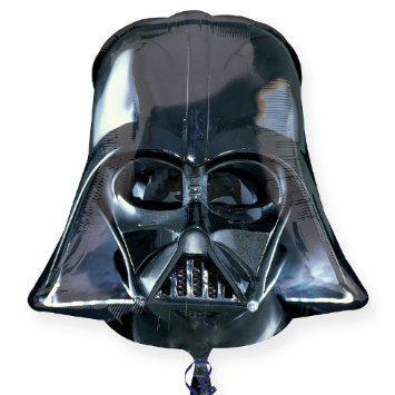 The Original Party Bag Company - Darth Vader Balloon - 2844501- The Original Party Bag Company