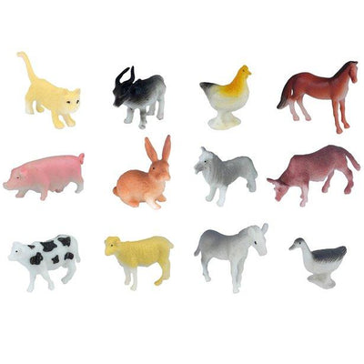 The Original Party Bag Company - Farm Animal - TOYS1425- The Original Party Bag Company