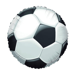 The Original Party Bag Company - Football Balloon - FOOTHELIOP- The Original Party Bag Company