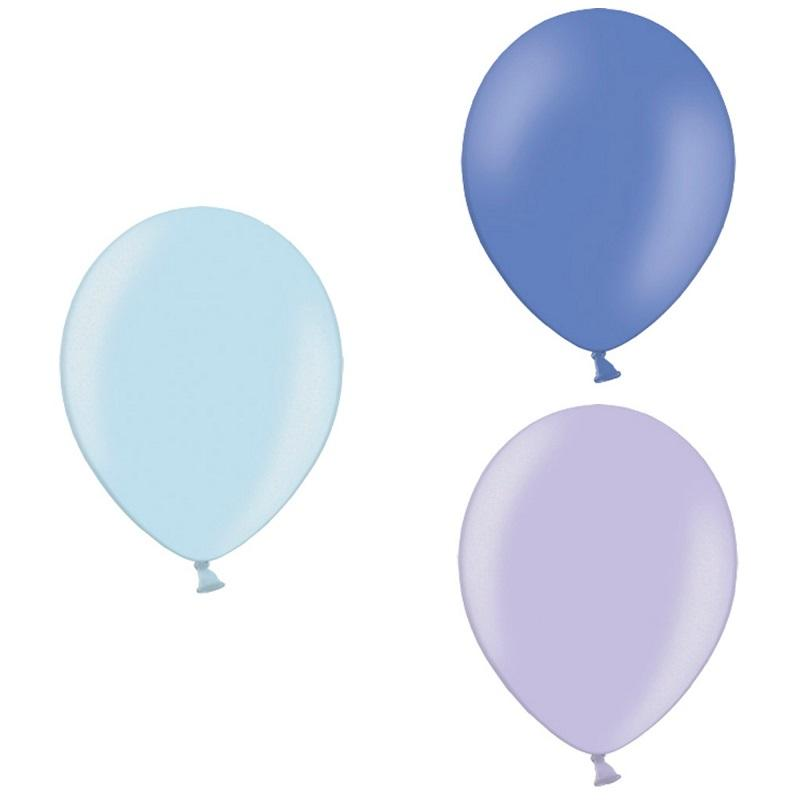 The Original Party Bag Company - Frozen Themed Balloons (Pk12) - frozenbm- The Original Party Bag Company