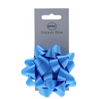 The Original Party Bag Company - Galaxy Bow Navy Blue - 118466- The Original Party Bag Company