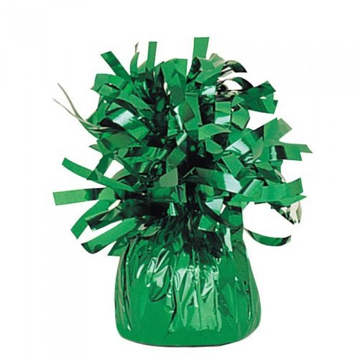 The Original Party Bag Company - Green Tassel Weight - TF991365-03- The Original Party Bag Company