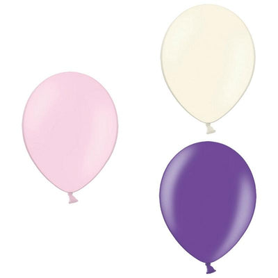 The Original Party Bag Company - Ice Cream Themed Balloons (Pk12) - icecreambm- The Original Party Bag Company