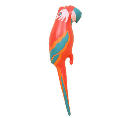 The Original Party Bag Company - Inflatable Parrot - RW702HN3- The Original Party Bag Company