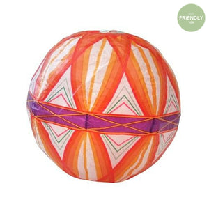 The Original Party Bag Company - Japanese Paper Flower Balloon - JP-BAL-0019- The Original Party Bag Company