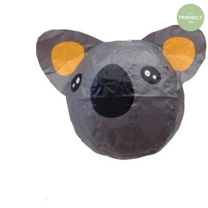 The Original Party Bag Company - Japanese Paper Koala Balloon - jp-bal-0038- The Original Party Bag Company