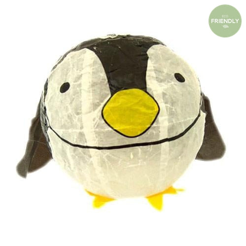 The Original Party Bag Company - Japanese Paper Penguin Balloon - JP-BAL-0005- The Original Party Bag Company
