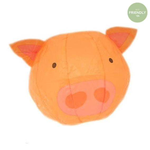 The Original Party Bag Company - Japanese Paper Pig Balloon - jp-bal-0006- The Original Party Bag Company