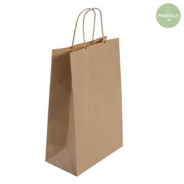 The Original Party Bag Company - Kraft Gift Bag - sbnt026- The Original Party Bag Company
