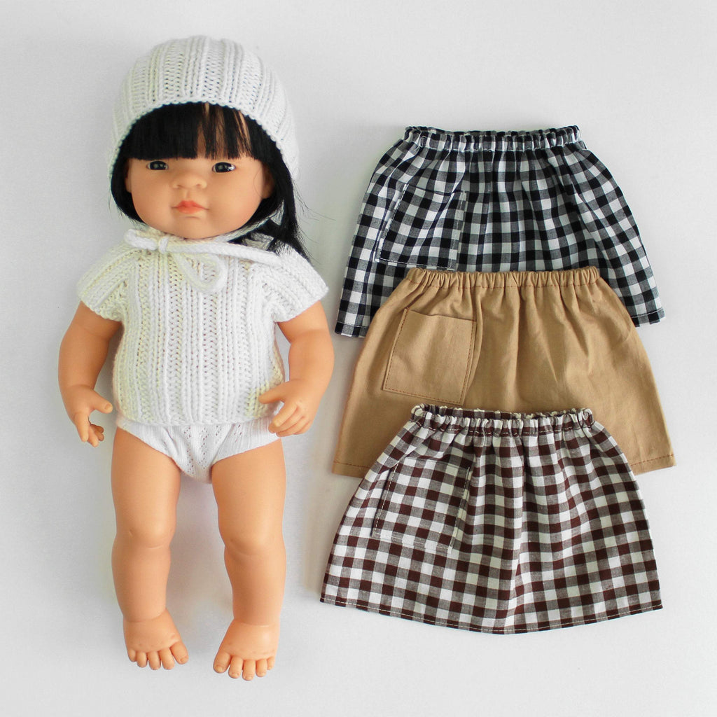 The Original Party Bag Company - Luxury Dolls Skirt - - The Original Party Bag Company