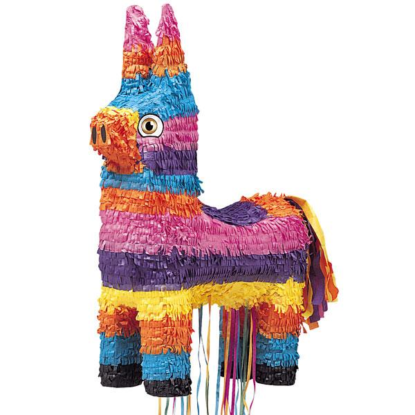 The Original Party Bag Company - Mexican Burro Pinata - pinataburro- The Original Party Bag Company