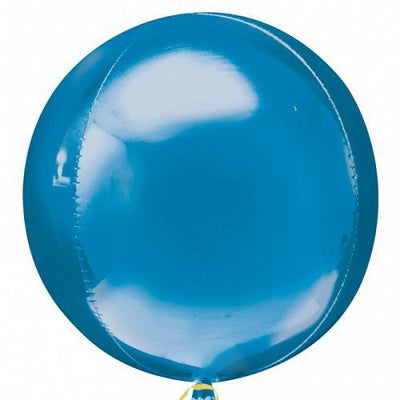 The Original Party Bag Company - Orbz Balloon - Blue - 2820499- The Original Party Bag Company