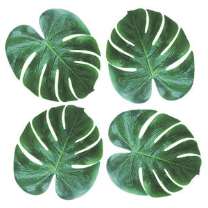The Original Party Bag Company - Palm Tree Leaves - DECO1086- The Original Party Bag Company