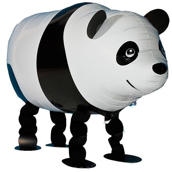 The Original Party Bag Company - Panda Airwalker Balloon - 111521- The Original Party Bag Company