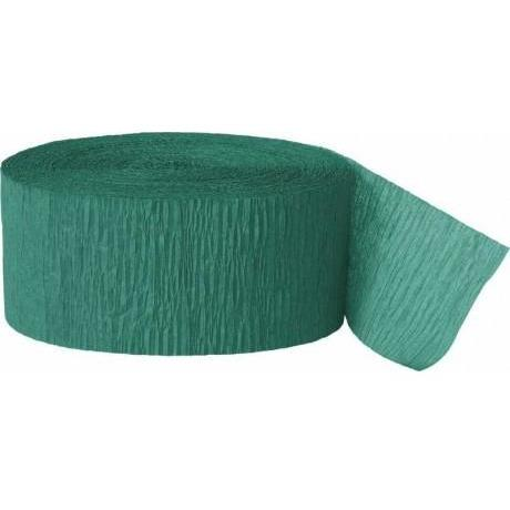 The Original Party Bag Company - Paper Streamers Green - 194364- The Original Party Bag Company