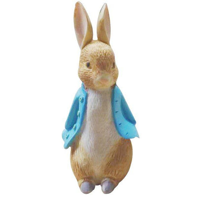The Original Party Bag Company - Peter Rabbit Cake Topper - PETRCTOP- The Original Party Bag Company