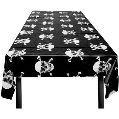 The Original Party Bag Company - Pirate Tablecover - 124126- The Original Party Bag Company