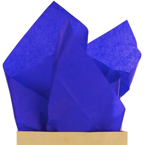 The Original Party Bag Company - Plain Tissue Paper (Choose Your Colour) - tissueblu- The Original Party Bag Company
