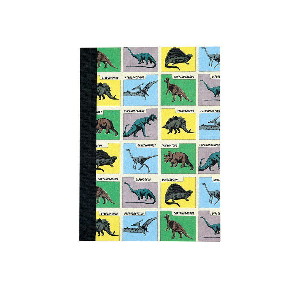 The Original Party Bag Company - Prehistoric Land A6 Notebook - 28080- The Original Party Bag Company