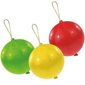 The Original Party Bag Company - Punch Balloon - RW057HN51- The Original Party Bag Company