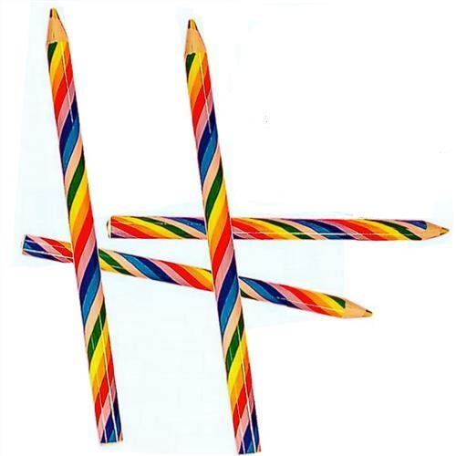 The Original Party Bag Company - Rainbow Pencil - RW818PW49- The Original Party Bag Company