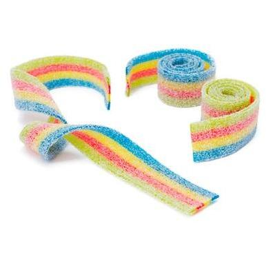 The Original Party Bag Company - Rainbow Twist - rainbowroll- The Original Party Bag Company
