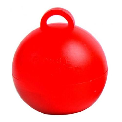 The Original Party Bag Company - Red Bubble Weight - BW011- The Original Party Bag Company