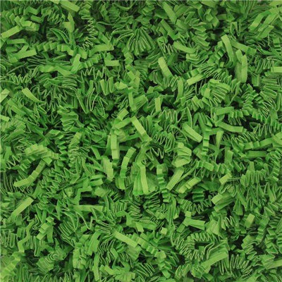 The Original Party Bag Company - Shredded Tissue Paper Green - 017544- The Original Party Bag Company