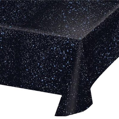 The Original Party Bag Company - Space Party Table Cover - spac3tabl- The Original Party Bag Company