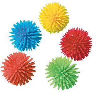 The Original Party Bag Company - Spikey Balls - toys1036- The Original Party Bag Company