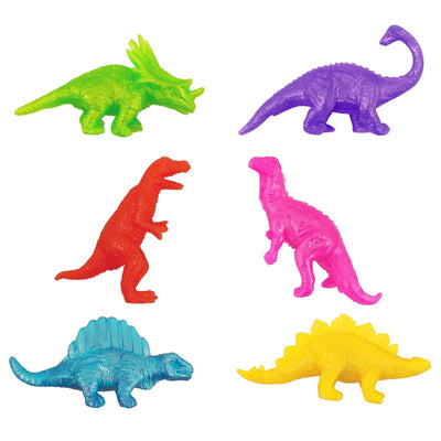 The Original Party Bag Company - Stretchy Dinosaur - tf16358- The Original Party Bag Company