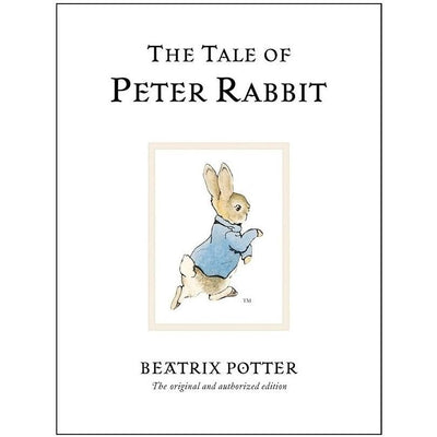 The Original Party Bag Company - The Tale Of Peter Rabbit Book - PO8016- The Original Party Bag Company