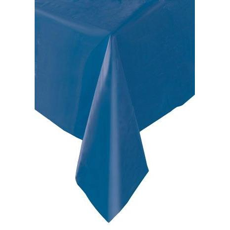 The Original Party Bag Company - Value Paper Blue Tablecover - bluetabl- The Original Party Bag Company
