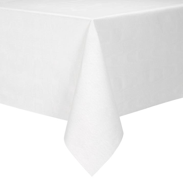 The Original Party Bag Company - Value Paper White Tablecover - whit2tabl- The Original Party Bag Company