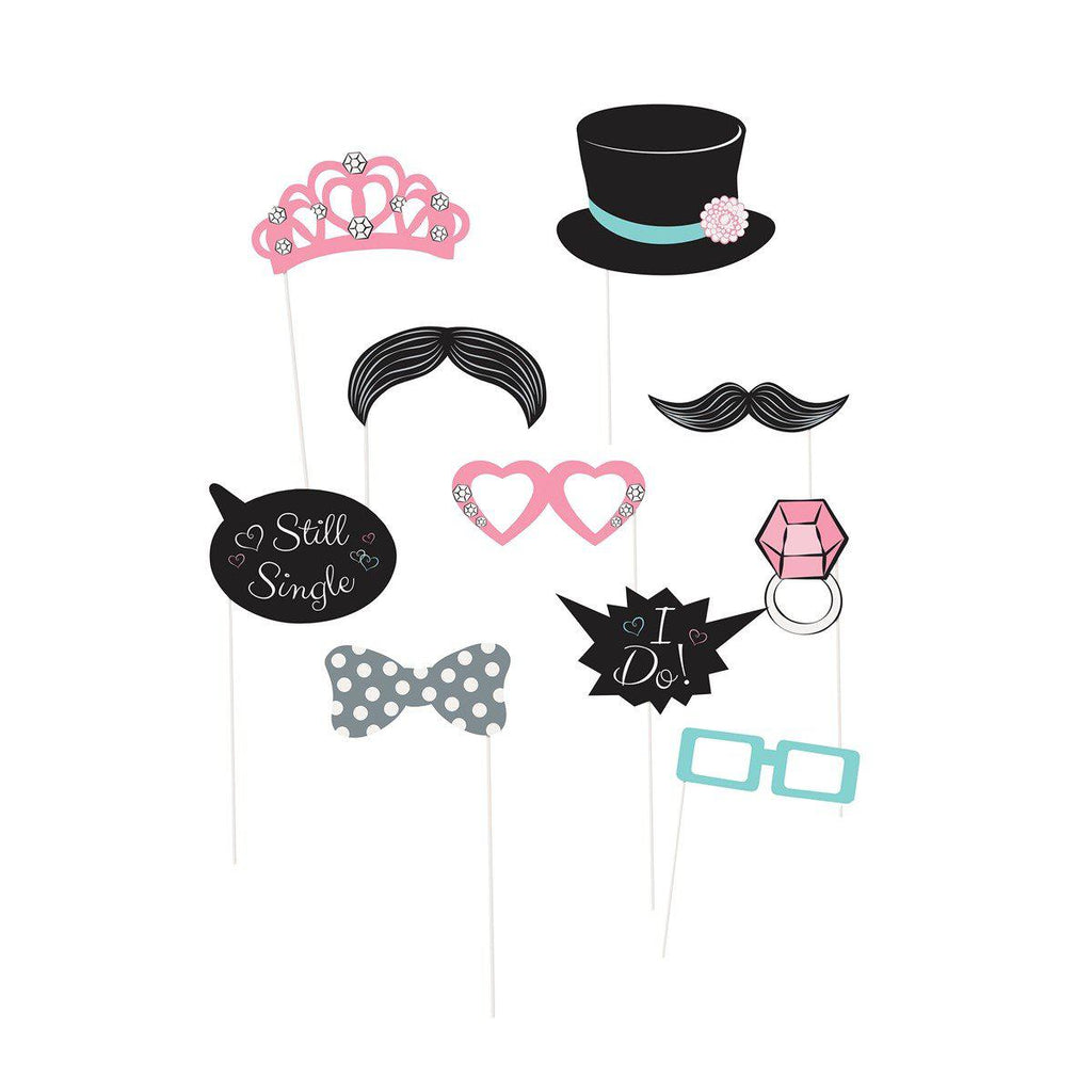 The Original Party Bag Company - Wedding Photo Props - 61930- The Original Party Bag Company
