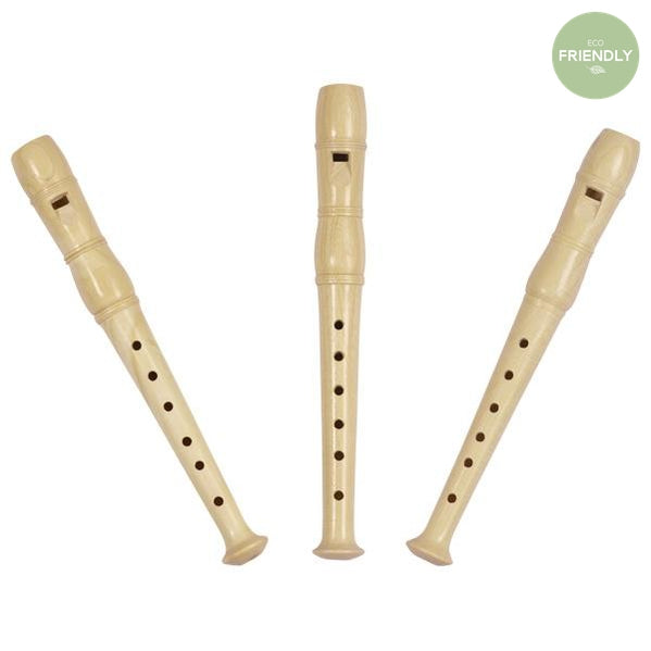 The Original Party Bag Company - Wooden Recorder - uc120- The Original Party Bag Company