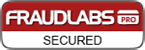 FraudLabsPro badge