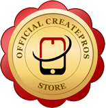 official store badge